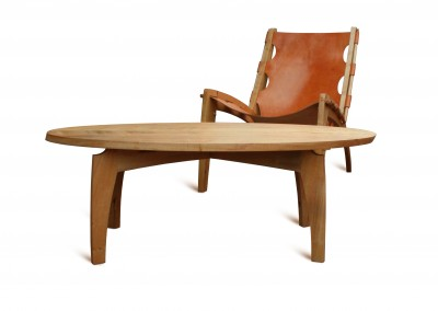 Quilpo Coffee Table