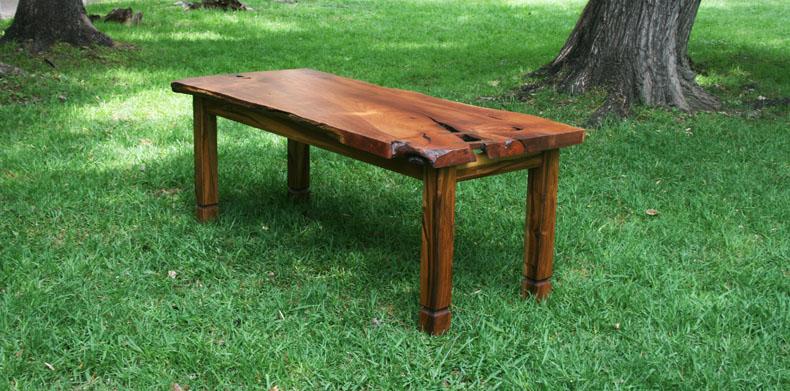 Slab Table
