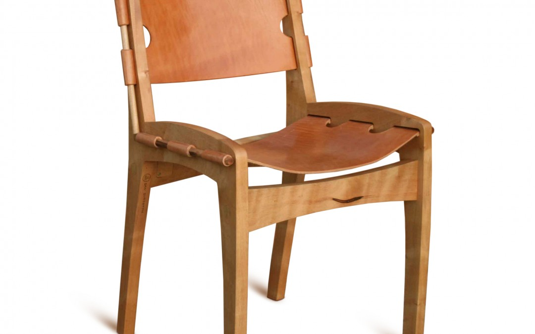 Quilpo Low Back Chair