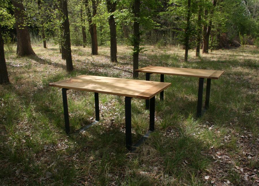 Fleje Desk